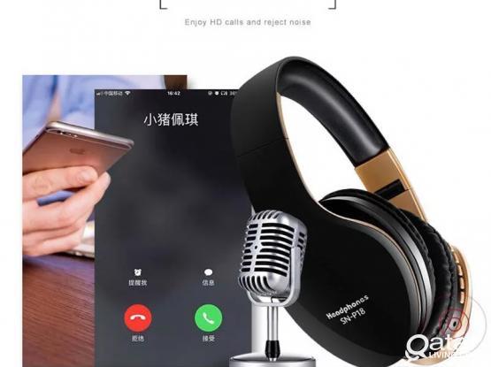 Brand new high quality headphones
