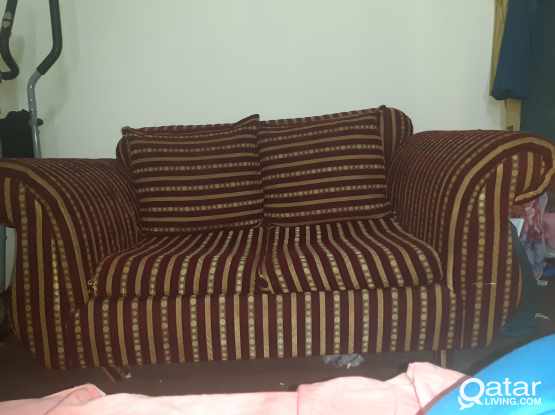 Sofa for urgent sale