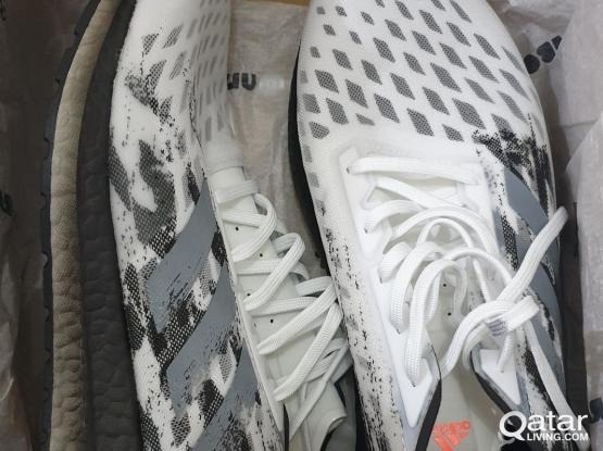 adidas ultra boost PB completely new..one day also not using