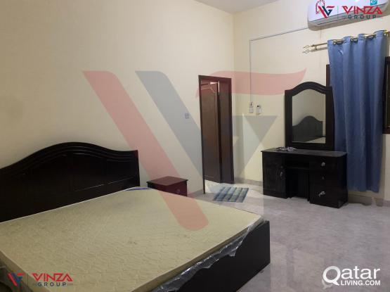 Fully Furnished_1 BHK at Al khor