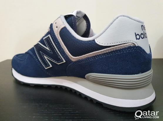 2 Shoes New Balance check details