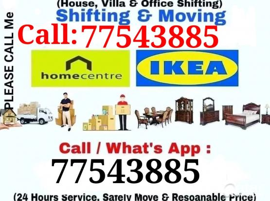 Please Call 77543885. LOW PRICE Shifting,Moving,Carpenter,Packing,Transportation,Professional,Labor,Carpenter,Service