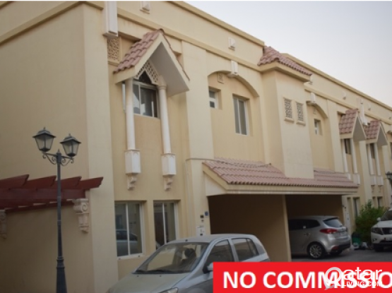 3 BHK Compound villa at Al waab
