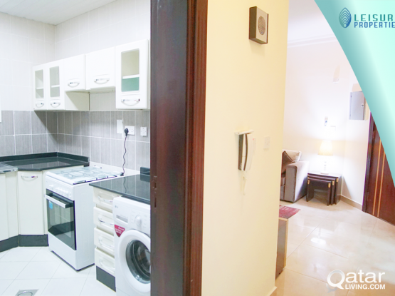 1 BHK Fully Furnished Apartment in Umm Ghuwailina (LP 101410)