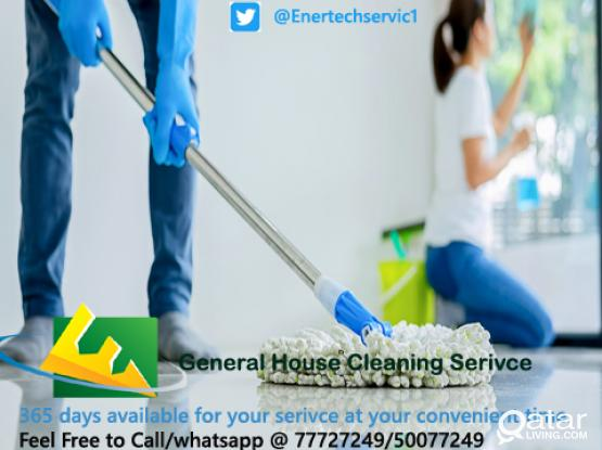 Cleaning Services - Wakra/Messaid (Satisfaction Guarenteed)