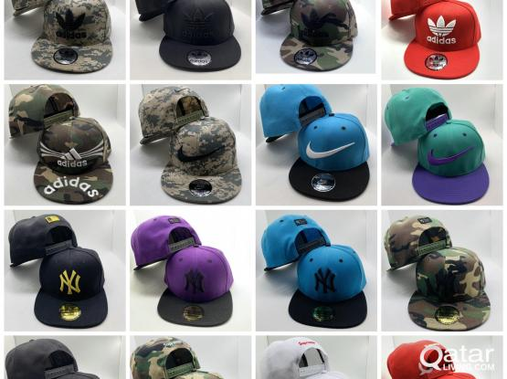 Branded Caps offer Sale