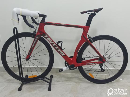 Brand new Carbon fiber road bike