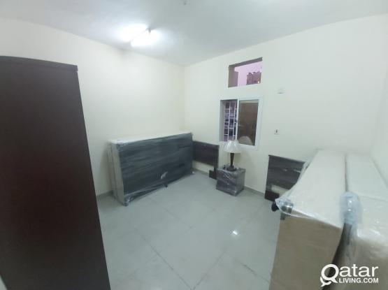 208 - Fully Furnished 2 BHK Apartment for Rent