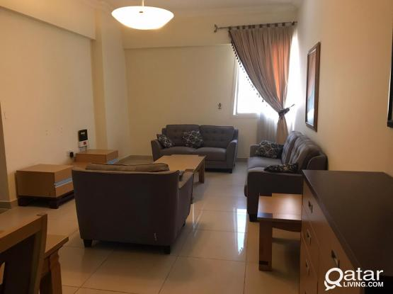 211 - 2 Months Free!! Fully Furnished 2 BHK Apartment