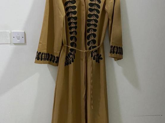 For Sale Imported Abaya Top