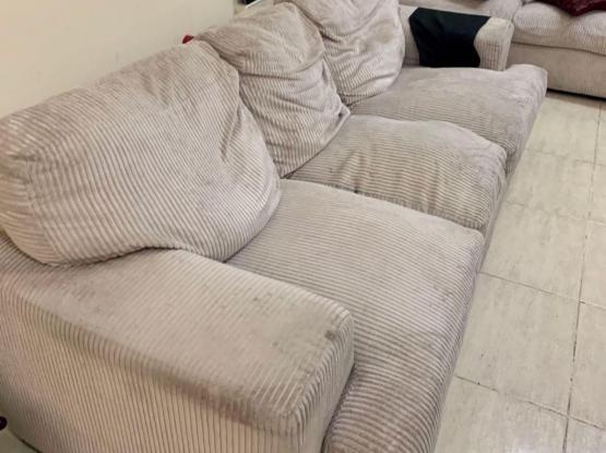 3 Set Sofa For Sale -500 QAR