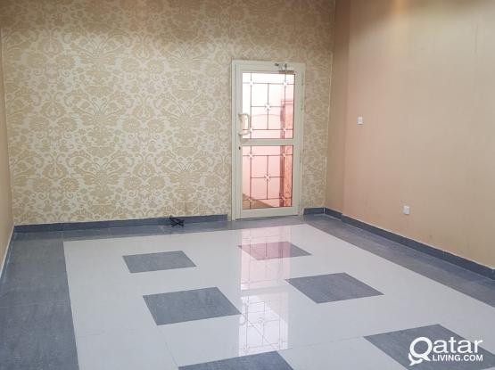 spacious 2bhk villa independent part for rent in Dafna