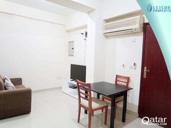 1 BHK Fully Furnished Apartment in Umm Ghuwailina (LP 101409)