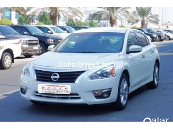 RENT TO OWN  Nissan Altima