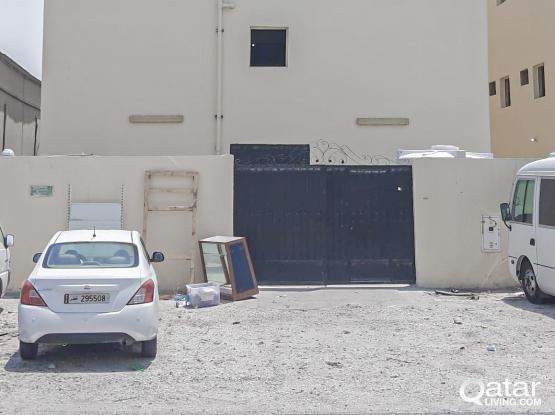 Available Labor Camp/accommodation for rent in industrial area street 38, 44 & 47