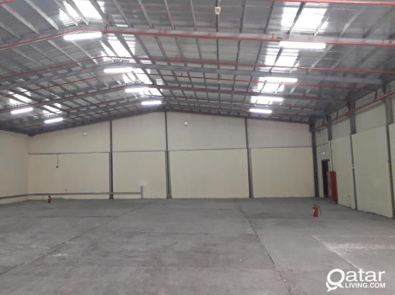 carpentry workshop for rent in Industrial Area