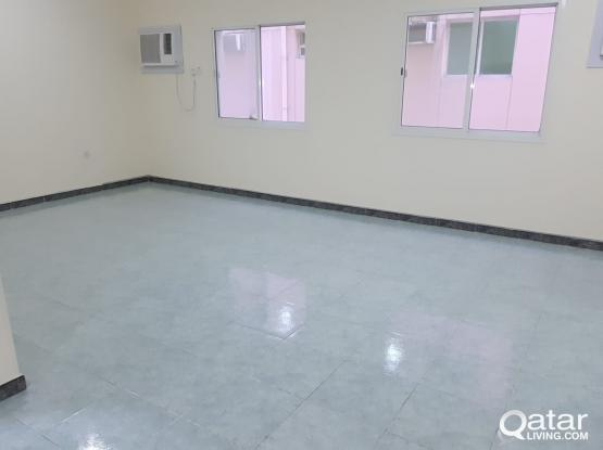 No Commission! Spacious 3 Bedroom Apartment available for Family in Najma