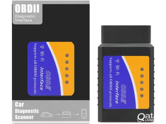 OBD2 Wifi Scanner