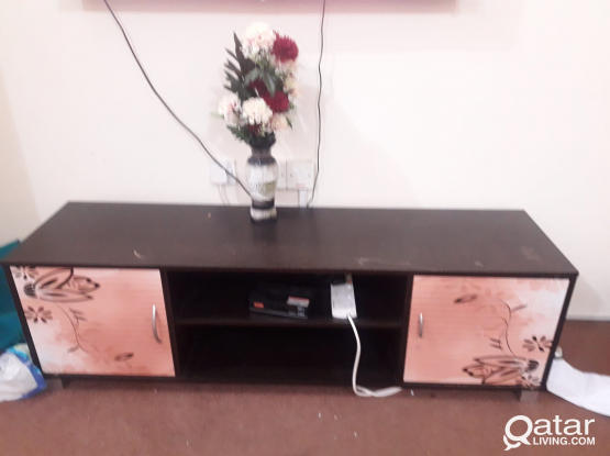 Urgent sale for TV table