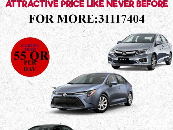 Attractive Prices like never before! starts from 60 qr per day-31117404