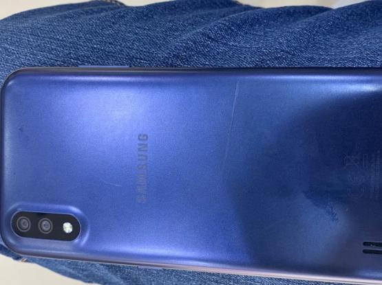 Samsung A01 16GB/2Ram