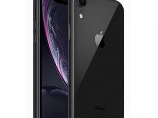 iPhone XR 128GB Black, Very Clean