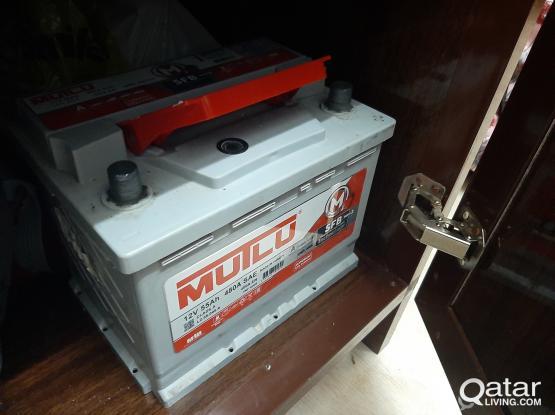 Weak battery for sale 70 qr