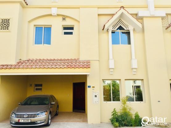 3-Bedrooms Villa in Al Waab