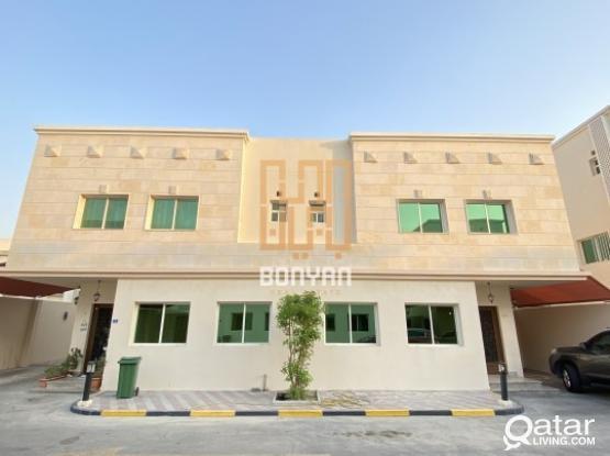 Unique Villa 4 BHK   Ain Khalid  1 Month Free
