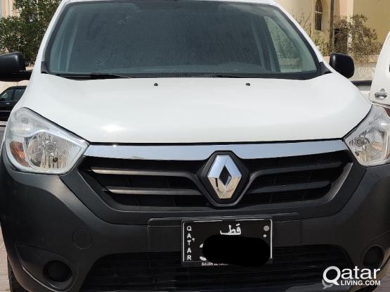 Renault Dokker 2017