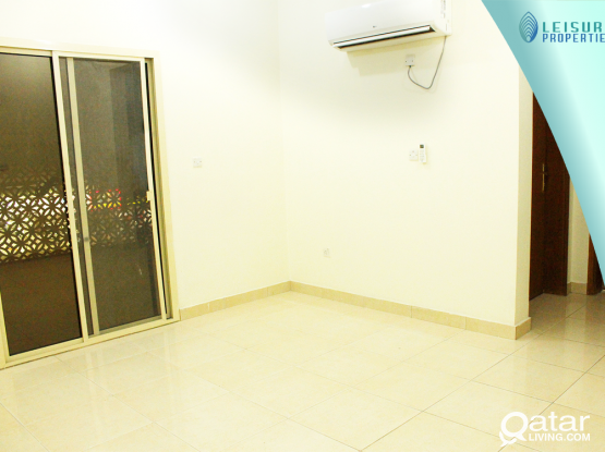 No Commission ! 2 BHK Unfurnished Apartment in Aziziyah (LP 101411)