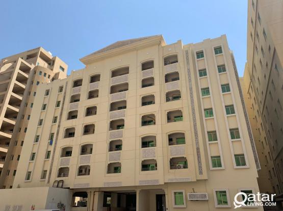 ** Beautiful Spacious Flats Musharib  Area. No Commission **