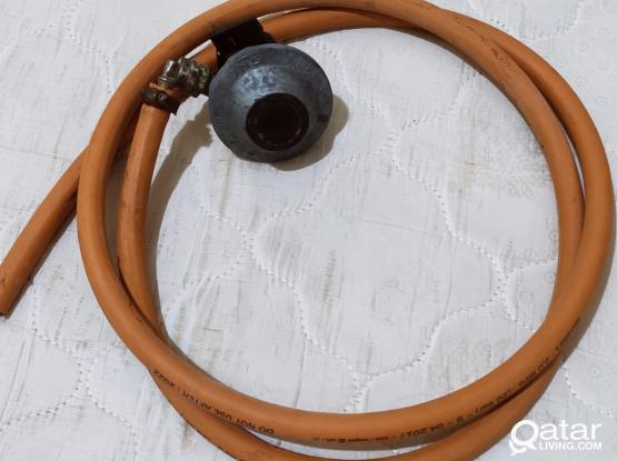 GAS CYLINDER + Regulator + Hose - 350