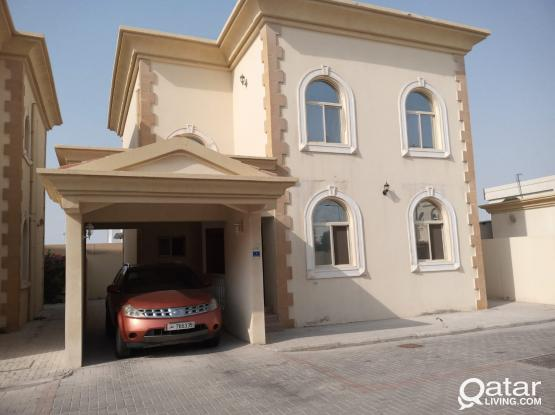 Spacious 4 Bedroom Compound Villa for Rent in Old Airport