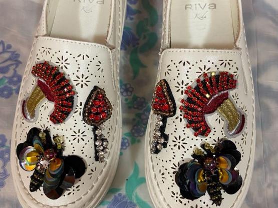 Riva Shoes