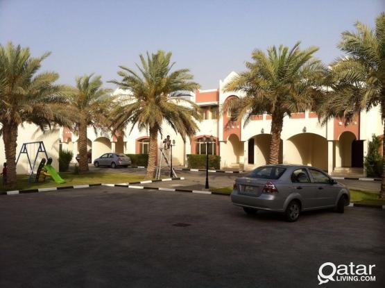 ELEGANT FURNISHED 4 BED  VILLA SALWA ROAD Azizia