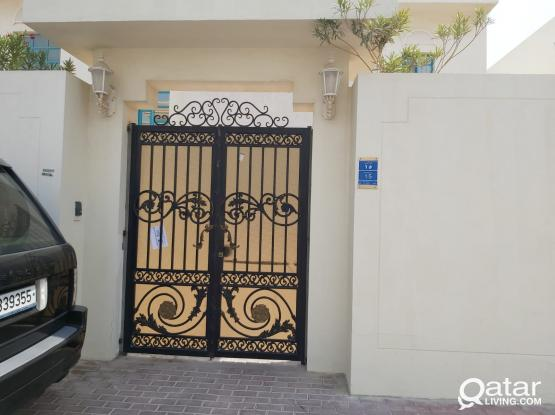 Stand alone/Independent villa for rent near Al Arabi Stadium