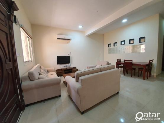 Fully Furnished apartment in New Thumama