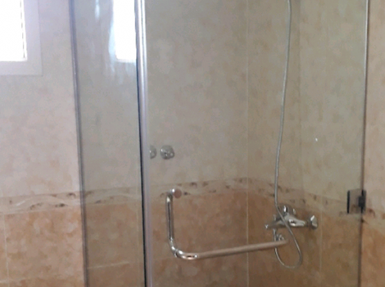 All kinds of Aluminium and glass & uPVC work