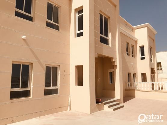 115 BEDS FULL FURNISHED VILLA FOR EXECUTIVE STAFFS AT ALKHOR