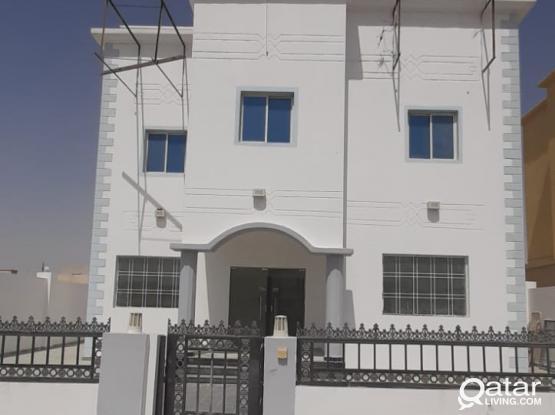For Rent :  6 BHK Villa  in Al Manaseer !!