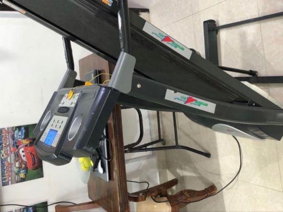 Treadmill Not Working Error 1