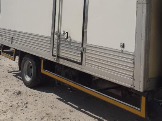 Isuzu Truck 2014