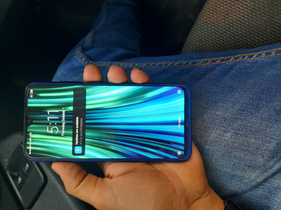 Xiaomi Mi note 8 32gb