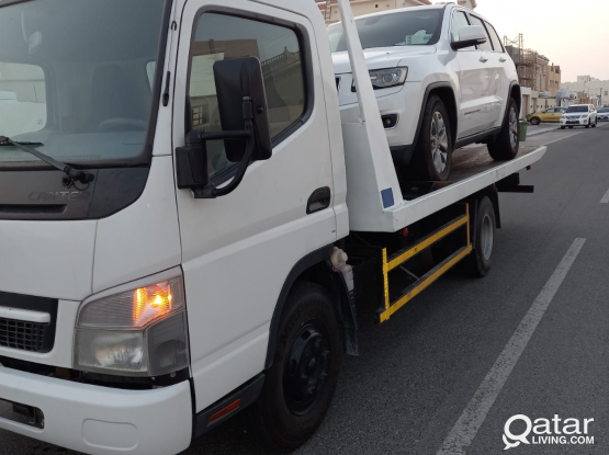 Car Breakdown Towing Service Call 66441523
