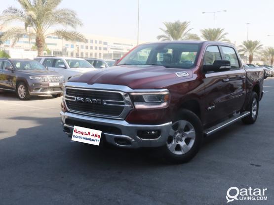Dodge Ram Big Horn 2019