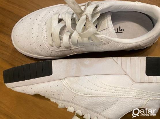 Puma Shoes 38
