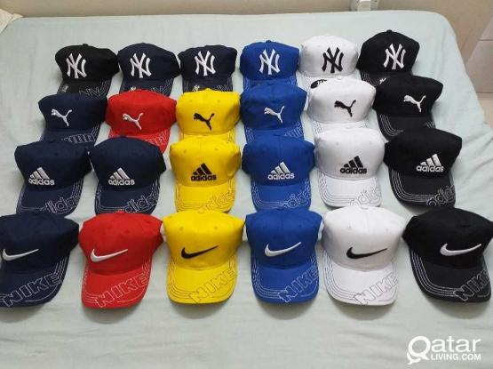 Cap For Sale Adidas, Nike, Puma, New york