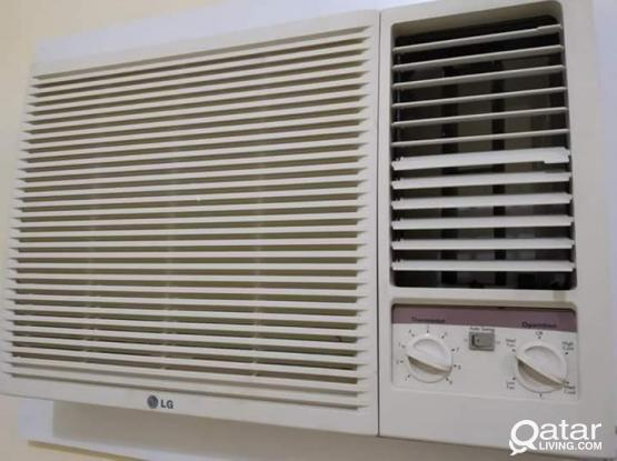 Window ac for sale & home delivery service