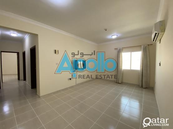 2 BHK Semi furnished Apartment *NO COMMISSION*